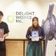 【おはようSGI】ディライトワークス対談、『ドラガリアロスト』配信日決定、『モバサカ』新作&『フラワーナイトガール』リリース、CEDECレポート