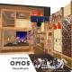 バンナム、『&CAST!!!』で配信中の「神酒ノ尊-ミキノミコト-」と「星野リゾートOMO5 東京大塚」によるコラボイベント開催決定!