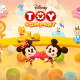 LINE、スライドパズルゲーム『LINE:ディズニー トイカンパニー』を配信開始 ミッキーマウスなどディズニーキャラがオリジナルデザインの「トイ」に