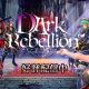TechneとIKINA GAMES、魔王体験型ダークファンタジーRPG『ダークリベリオン』を配信開始! 期間限定「ピックアップ召喚」も開催