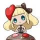 レベルファイブとNHN PlayArt、『妖怪ウォッチ ぷにぷに』でイベント「チョコ収集大作戦!」を開催 イベント限定の新妖怪「チョコリーナ」が登場