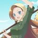フーモア、TVアニメ『はめふら』題材の農園SLG『カタリナ農園』を7月リリース! 体験版を公開中! カタリナたちと魔法学園内の農園を発展させよう!