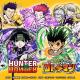 ミクシィ、『共闘ことばRPG コトダマン』でアニメ「HUNTER×HUNTER」との初コラボを1月6日より開催 総勢24体のコラボキャラが登場!