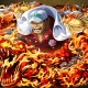 バンナム、『ONE PIECE トレジャークルーズ』にて「ハロウィンイベント」を開催 「スゴフェス」には海軍大将の赤犬が登場
