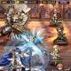 グラニ、新作ゲーム『黒騎士と白の魔王』の注目のゲームシステムやメインキャラクターの情報を公開 スマホで白熱の協力バトル満喫!