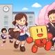 カイロソフト、『名門ポケット学院2』『大江戸タウンズ』『開幕!!パドックGP』iOS版で春のセールを実施