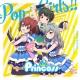 コロプラ、『バトルガール ハイスクール』8月24日にCD『キャラクターボーカルシリーズ01 Pop☆Girls!/ Unlock』を発売