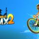 スウェーデンのTurborilla、横スクロール型のBMXレースゲーム『MAD SKILSS BMX 2』の日本語対応版を配信開始!