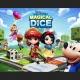 Netmarble Games、『ディズニーマジカルダイス』を本日より配信開始 正式リリース記念キャンペーン等でお得にプレイ開始!