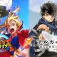 マイネットゲームス、『神式一閃 カムライトライブ』で『アルカ・ラスト』とのゲーム間コラボCPを開催!