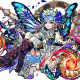 ミクシィ、『モンスターストライク』でアイリスの獣神化「水属性 ★6 信愛なる花ノ国の精 アイリス」を8月21日より実装!