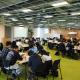 育成型ハッカソンイベント「スパジャム道場」が本日開幕! 60名の若手開発者が参加 11チームがアプリ制作のノウハウを学びながらアプリを競う