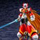 コトブキヤ、『ロックマンX』より「ロックマンX ゼロ」を初のプラモデル化! 2020年6月に発売!