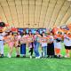 ブシロード、日本ユニシスPresents「バンドリ!」×読売ジャイアンツコラボナイターを開催!