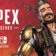 EA、「Apex Legends」Switch版を3月10日より配信開始、パッケージ版は18日から 「シーズン08–メイヘム」が開幕