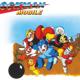カプコン、『ロックマン モバイル』シリーズ6作品を配信開始 ロックマングッズが当たるリツイートキャンペーンも開催