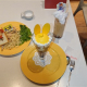 【イベント】『ぷよぷよ!!クエスト』がリリース2424日達成記念にコンセプトカフェをオープン! 期間限定の公募メニューを実食レポート