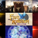 リイカ、『ファイブキングダム―偽りの王国―』のリリース日を8月下旬に決定!