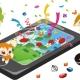 GMO GP、『Livly Island COR』のスマートフォン対応プロジェクトを始動!