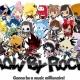 ギークスとサンリオ、『SHOW BY ROCK!!』でリニューアル1周年記念キャンペーンを実施 7月中はメロディシアンを毎日1コプレゼント