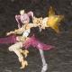 コトブキヤ、「美少女×メカニック」シリーズ「メガミデバイス」より『Chaos & Pretty マジカルガール』を2018年6月に発売