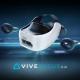 HTC、「Vive Focus Plus」を発表 スタンドアローン型で2019年の第2四半期より販売開始