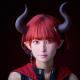 シューティング歌劇「ゴシックは魔法乙女-5悪魔襲来-」に登場する「5悪魔」「真少年」「デススマイルズ」のキャラクタービジュアルが公開