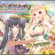 DMM GAMES、『FLOWER KNIGHT GIRL』で新イベント「雅なる天つ花の令嬢」を開催!