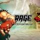 CyberZ、国内最大級のesports大会「RAGE」Vol.4の追加タイトルにカプコンの『ストリートファイターV』を採用 海外選手もエントリー可能に