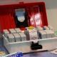 【おもちゃ見本市2016】タカラトミーアーツ、『ポケモンガオーレ』のガオーレトランクを出展…筐体の滑り出しは好調
