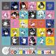 ブシロードミュージック、「D4DJ Groovy Mix カバートラックス vol.1」を発売…初回生産分にはアプリで使えるシリアルコードも