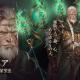 Cygames、『Shadowverse』の第10弾カードパック「十禍絶傑」の十禍絶傑の六「不殺の絶傑・エズディア」(CV:大塚芳忠)を公開