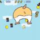 Hamsters + Art、子ども向けカジュアルゲーム『うんちっちハムスター』をGoogle Playにて配信!