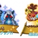 悠紀エンタープライズ、『ナイツ オブ ショット』で大型イベント 「降り注ぐベルと謎の影」を開催 クリスマスバージョンのキャラも登場