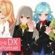 graphite、3DCGアニメ美少女を作れる『3D少女DX DreamPortrait』のAndroid版を配信開始