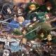 セガゲームス、『オルタンシア・サーガ -蒼の騎士団- 』で5月16日より開催するTVアニメ「進撃の巨人」コラボのTVCM第2弾を先行公開