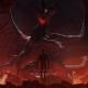 Netflix、オリジナルアニメ『ドラゴンズドグマ』のオープニング映像を公開! 劇伴は牧野忠義が担当