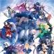 FGO ARCADE PROJECT、『Fate/Grand Order Arcade』のキービジュアルとゲーム機を初公開! 自らサーヴァントを操作しチームで協力して闘う対戦アクション