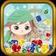 MIRAPLI、ストーリーパズルゲーム『ジュエルストーリー ~怪盗ジェムの大冒険~』iOSアプリ版をリリース