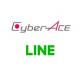 サイバーエージェント子会社のCyberACE、LINEと広告で戦略的パートナーシップ SMB領域における法人向けLINEサービスの提供を強化