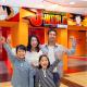 """バンダイナムコアミューズメント、""""ジャンプ""""作品のテーマパーク「J-WORLD TOKYO」開園5周年を記念して期間限定で小学生以下の入園料を無料に!"""
