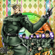 バンナム、『ジョジョの奇妙な冒険 スターダストシューターズ』で「極星ガシャ」を開催! 限定ユニット「シュトロハイム&精鋭部隊 SSR 緑」が登場