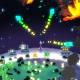 PUMO、荒れ果てた惑星の緑を蘇らせていく放置系収集ゲームアプリ『みどりのほし』をApp Storeで配信開始。癒される映像・音楽にも注目