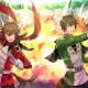 レベルファイブ、『オトメ勇者』で「★4クルム」「★4タタン」が登場する「キスクク杯~戦え!ヴェントレンジャー~」を開始!