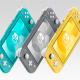 任天堂、携帯専用「Nintendo Switch Lite」を9月20日に発売決定! 8月30日より予約受付開始!