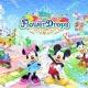バンナム、『ディズニーフラワードロップス ~マジックキャッスルストーリー~』をリリース…ディズニーキャラと王国を作るパズルゲーム