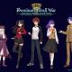 ディライトワークス、『Fate/stay night』初のボードゲームに登場するマスター7人のイラストを公開! 新情報を2019年5月に発表へ