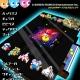 SAT-BOX、消しゴム落としをベースにしたカジュアルゲーム『ピクセルスーパースターズ』の事前登録を開始! 懐かしいナムコキャラたちが消しゴムに!