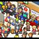 カイロソフト、ドット絵の祭典「Pixel Art Park 6」にブースを初出展 ドット絵を使用したトイレットペーパーやすばらしい画集などを販売