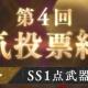 ポケラボとスクエニ、『シノアリス』で第4回キャラクター人気投票の結果を記念して「いばら姫」「シンデレラ」「スノウホワイト」の新ジョブが登場!